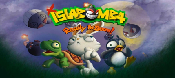 Islabomba – Ready to Boom