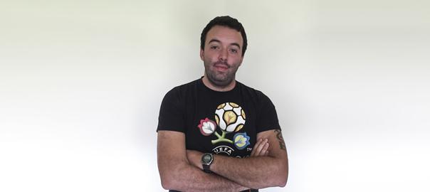 Entrevista a Alex, Lead programmer de Sons of a Bit