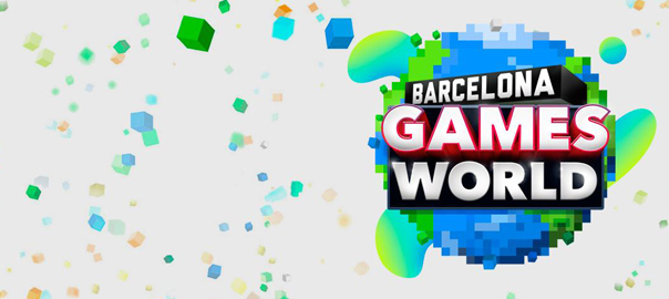 Nuestra experiencia en Barcelona Games World