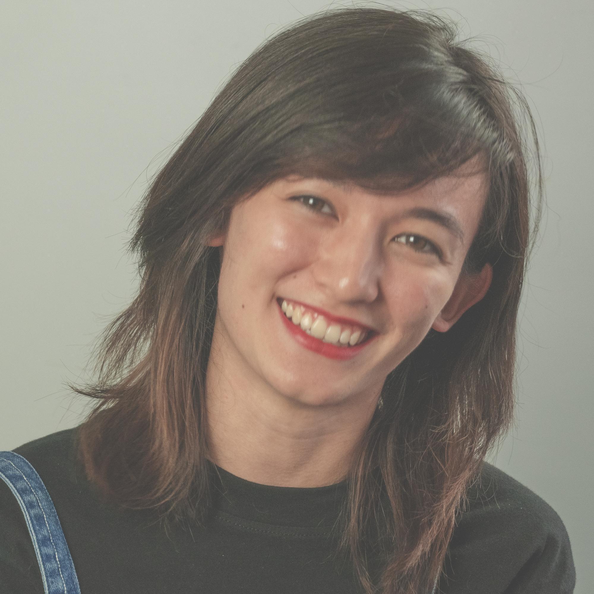 Denisse Kim