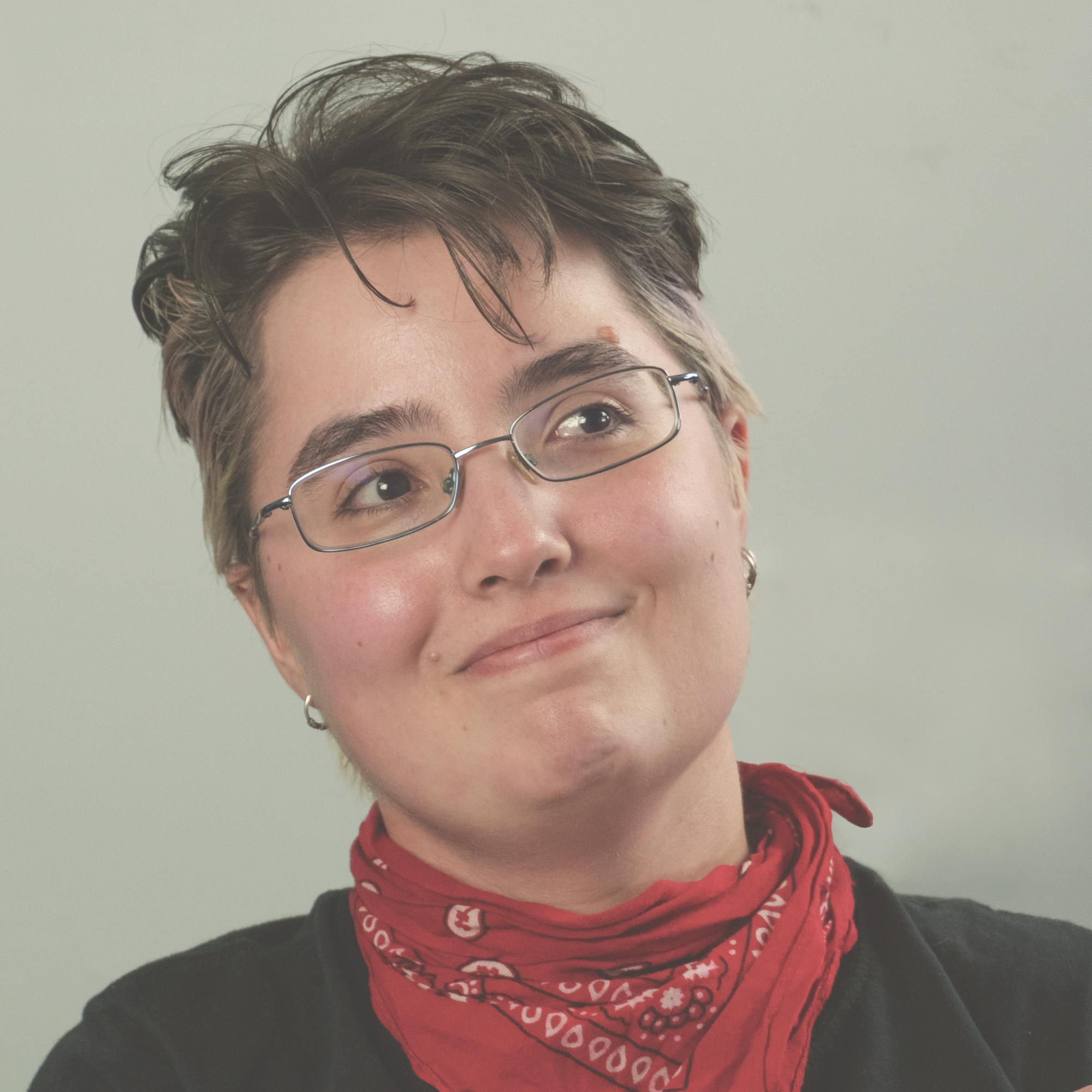 Irene Caravaca